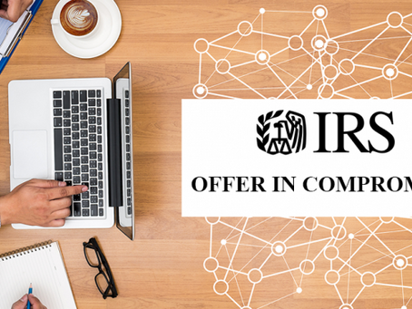 Offers in Compromise | What Will the IRS Usually Settle For | Flat Fee Tax Service
