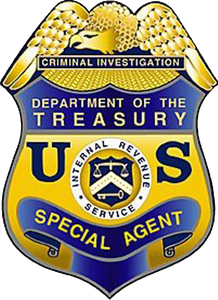 IRS Revenue Officer