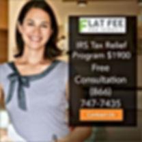 IRS Tax Help - Affordable Flat Fee