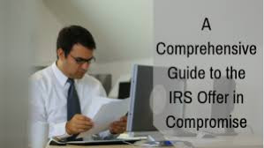 Due to COVID, we believe the IRS will be forced to approve more Offer in Compromise submissions.