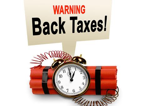 Owe the IRS   Can't Pay   IRS Fresh Start Program   Flat Fee Tax Service