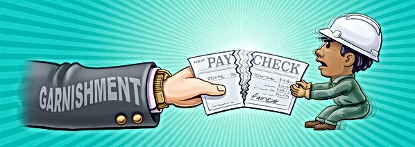 IRS Garnishment - Tax Garnishment