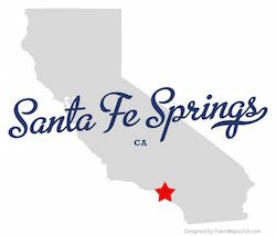 IRS Tax Problems Santa Fe Springs