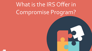 IRS Settlement - Offer in Compromise