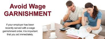 Stop Tax levy - IRS Garnishment
