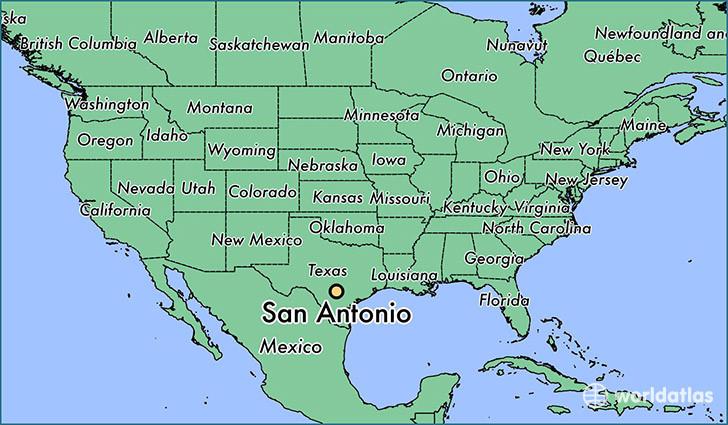 IRS Tax Relief San Antonio