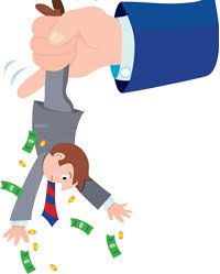 IRS Seizure - Tax Levy