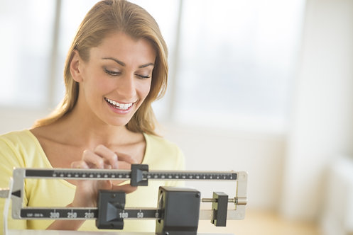 7 Keys To Maintaining Your Feel Good Weight