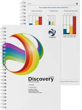 Insights Discovery Effective Selling Chapter