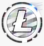 231-2311644_litecoin-logo-png-transparen
