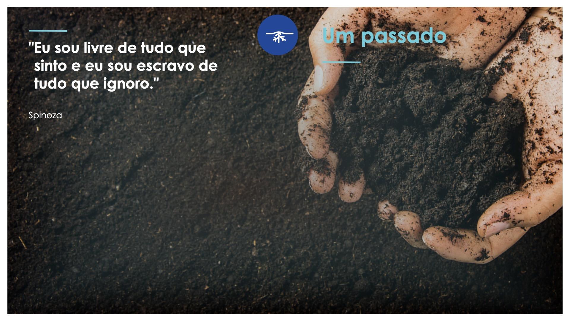 UM PASSADO