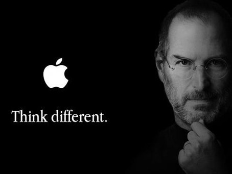 【故事營銷】5個 Apple 教你很重要的思維