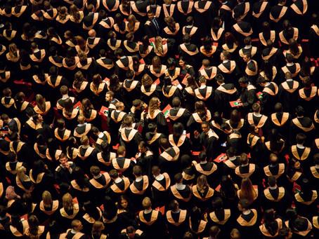 【人際關係】建立人際網絡由大學開始,贏在起跑線