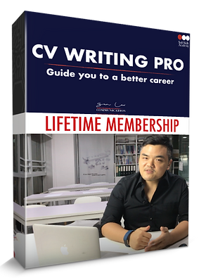 CV Writing Pro Product Box (Small Backgr