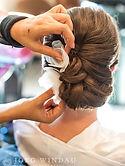 Wedding Make-up artist and Hair Stylist New York City