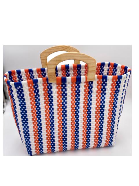 UCF Wood Handles Bag