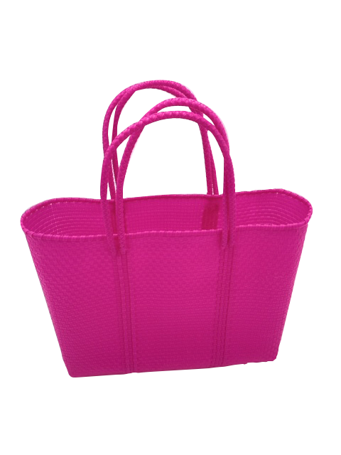 Hot Pink XL Tote