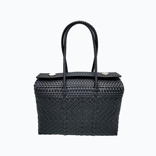 Inca Black Maru Basket