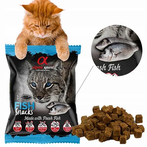 Alpha Spirit Cat Snack-poslastice za mačke