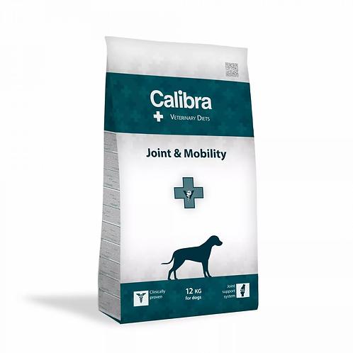 Calibra Mobility suha hrana za pse