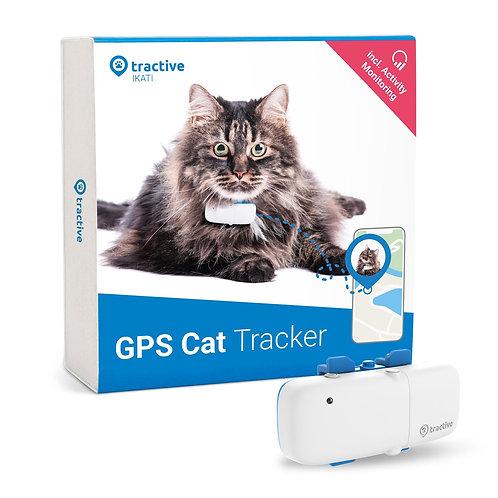 Tractive GPS za mačke