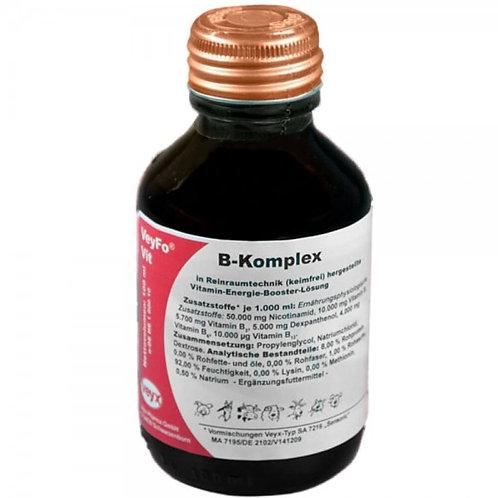 Vitamin B complex za pse i mačke,100 ml