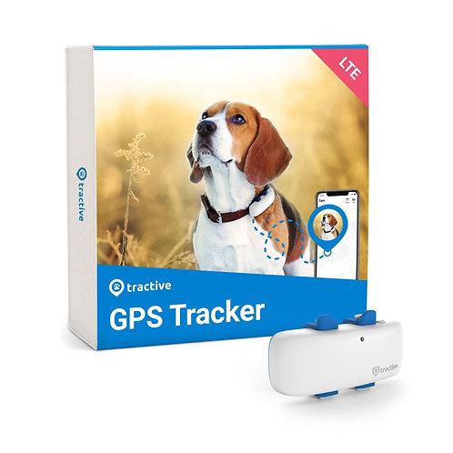 Tractive GPS za pse
