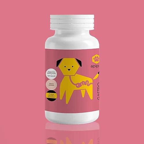 Apipet GASTRO prirodni preparat za pse