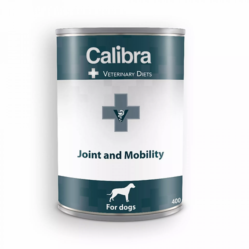 Calibra Mobility mokra hrana za pse 400 g
