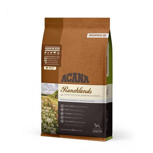 Acana Heritage Ranchlands hrana za pse