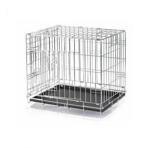 Metalni kavez za pse