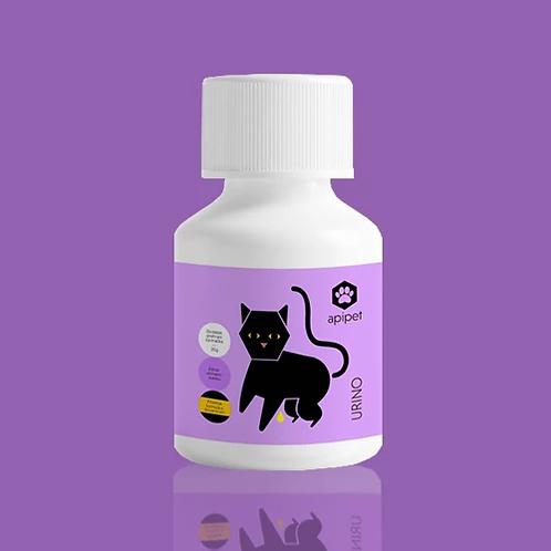 Apicat URINO prirodni pripravak za mačke u prahu