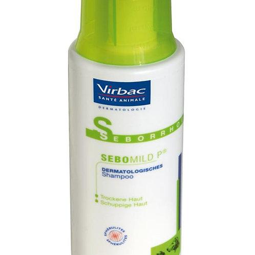 Sebolytic SIS  šampon Virbac