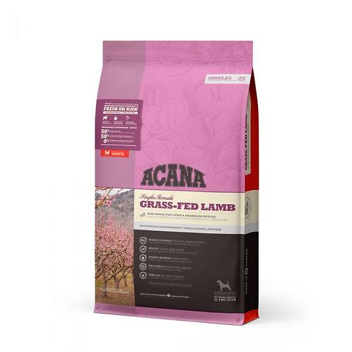 Acana Singles Grass fed Lamb hrana za pse