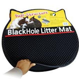 Blackhole podložak za mačji wc-oblik mačje glave