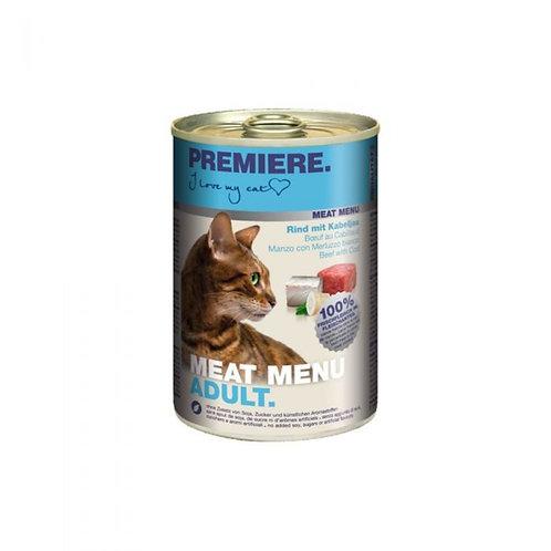 Premiere konzerve za mačke 400 g
