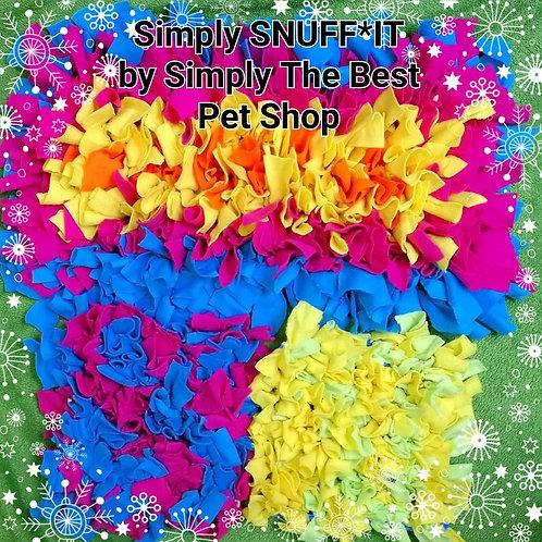 Simply Snuff*IT podložak na njuškanje i zabavu