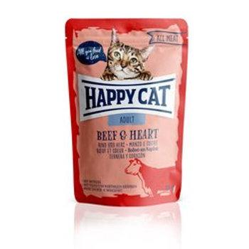 Happy Cat All Meat 85 g vrećica za mačke