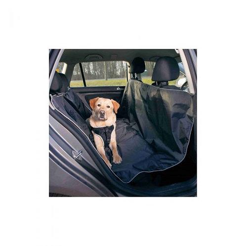 Zaštita za stražnje sjedalo, crna, 145x160cm