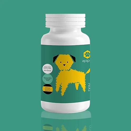 Apipet SKIN prirodni preparat za pse