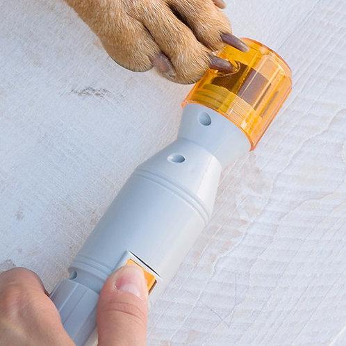 Električni pediker za kućne ljubimce (skraćivanje noktiju)