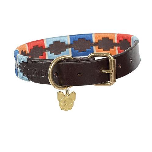 Digby&Fox ručno rađene kožne ogrlice