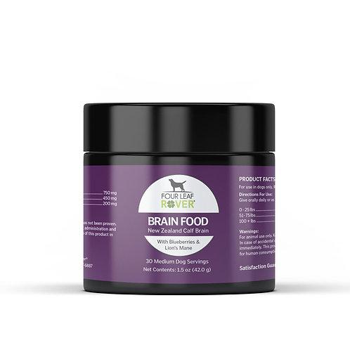 Brain food-dodatak prehrani za kognitivne sposobnosti
