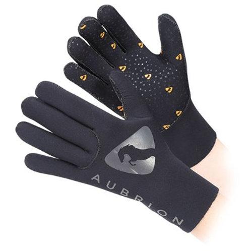Aubrion neoprenske rukavice za rad (vrt/štala/dvorište)