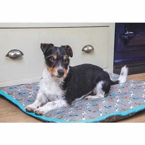 Vodootporni i hipoalergeni krevet za pse