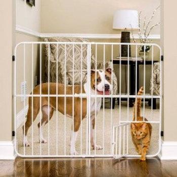 Carslon Tuffy ograda za pse i mačke