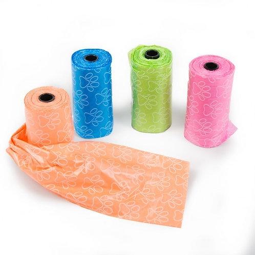 Higijenska vrećica za pseći izmet 5 kom