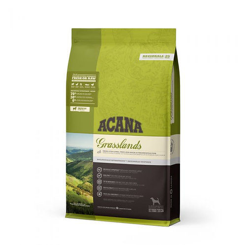Acana Regionals Grasslands hrana za pse