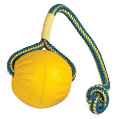 Starmark Swing'n'Fling neuništiva lopta koja pluta