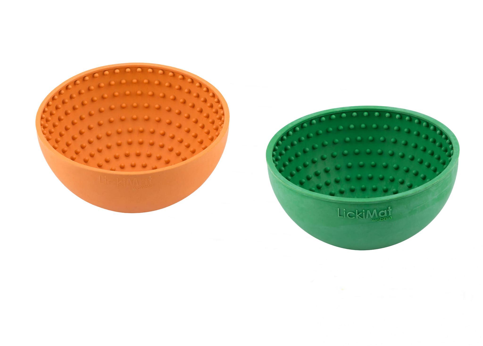 Lickimat Wobble zdjelica za pse
